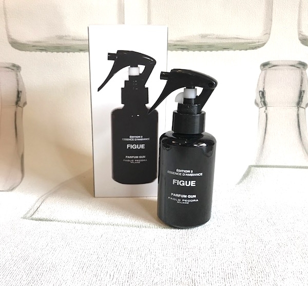 Profumo ambiente spray - Fico - 100 ml