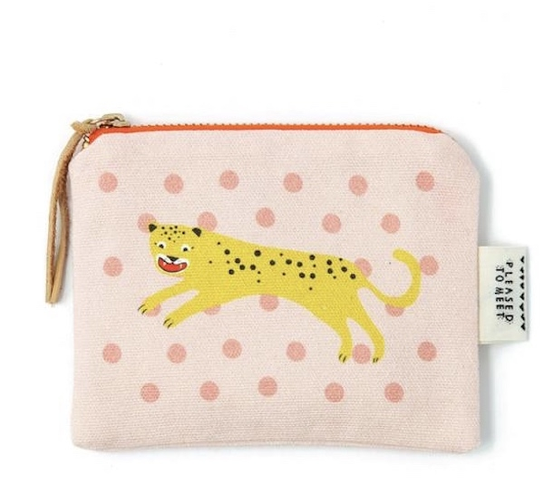 Pochettina leopardo